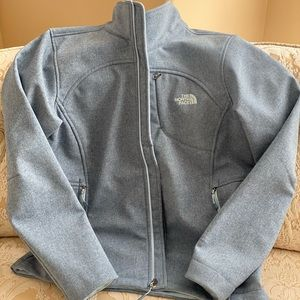 Ladies Large Northface Apex Jacket